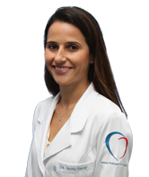Dra. Andréa de Freitas Werner