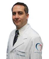 Dr. Antonio Henrique de Sousa Quintella