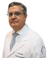 Dr. Carlos Augusto Formiga Arêas