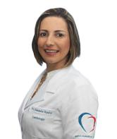 Dra. Daniella Rocha de Sousa