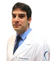 Dr. André Lima Pitanga
