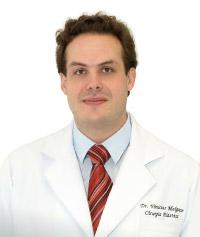 Dr. Vinícius Melgaço de Castro