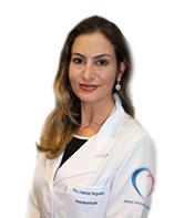 Dra. Fabíola Leite Nogueira