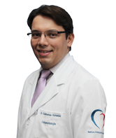 Dr. Guilherme de Almeida Santos