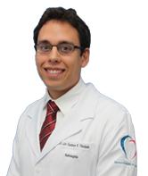 Dr. Luís Gustavo F. Trindade