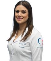 Dra. Rachel dos Santos Martins