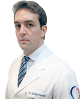 Dr. Ricardo Nunes Borges de Paula