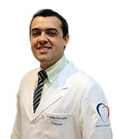 Dr. Rodrigo Faria Cardoso