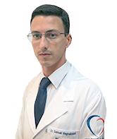 Dr. Samuel Lopes Magnabosco