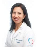 Sandra Cristina de Oliveira