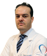 Dr. Marcel Tolentino de Rezende