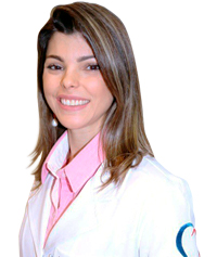 Dra. Ana Carolina Meirelles Noviello