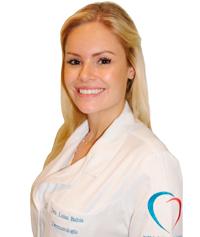 Dra. Luísa Bahia França