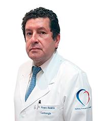Dr. Álvaro Álvares da Silva