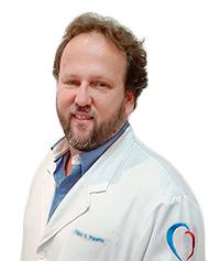 Dr. Frederico de Souza Ferreira